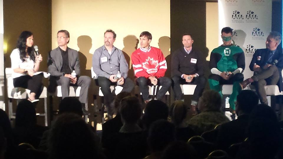 The speakers via BCAMA.com