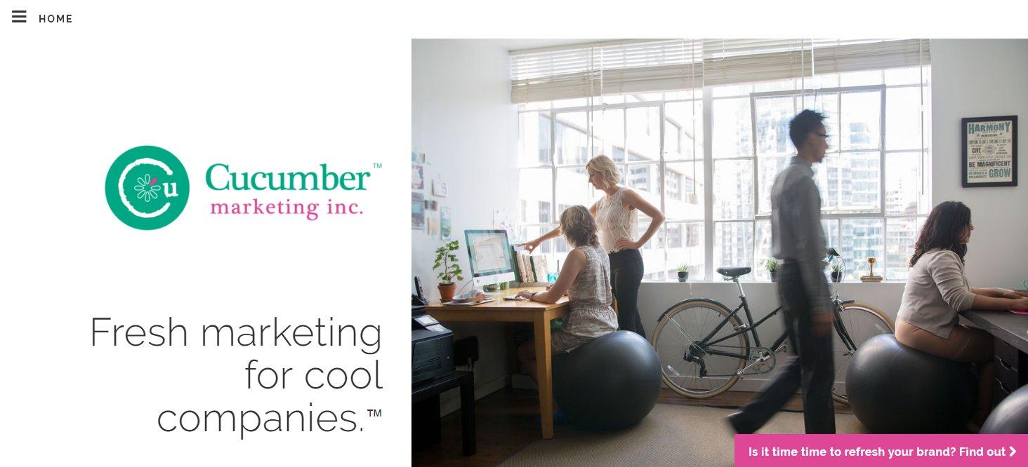 Top 50 Marketing Agencies & Branding Companies in Vancouver, Canada