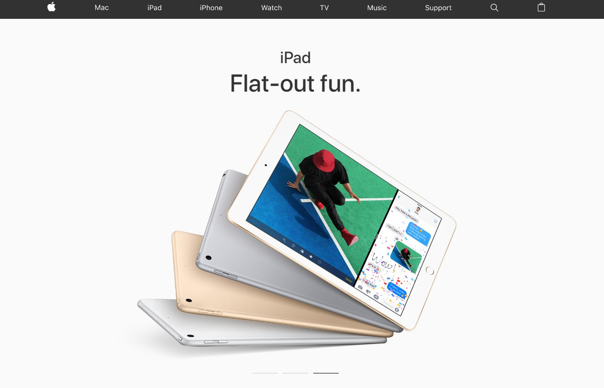Apple-website2017